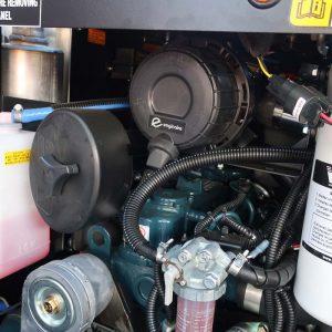 Twist Lock TL Series Air Cleaners