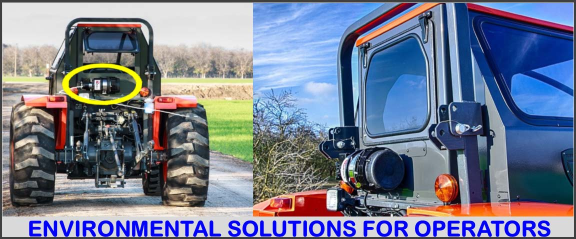 Environmental Solutions For Operators.